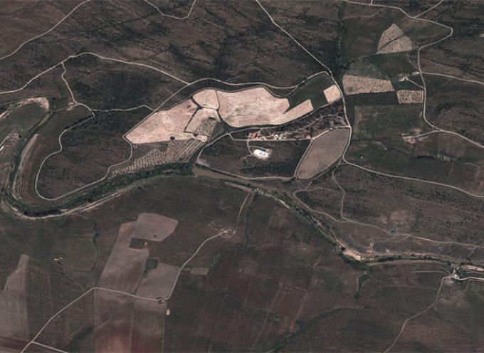 Obras de prevención y adecuación ambiental en el entorno de Belalcázar