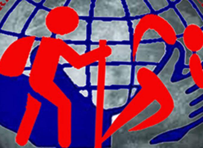 Dos Torres celebra una carrera solidaria con Manos Unidas