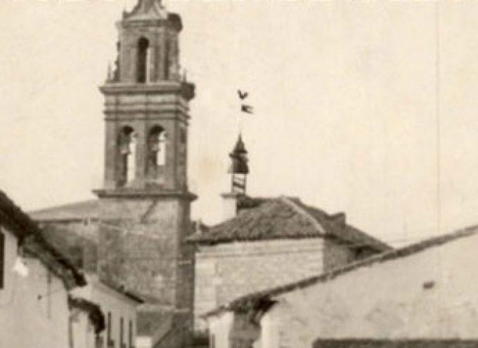 Jornadas de Historia y Desarrollo Local en Dos Torres
