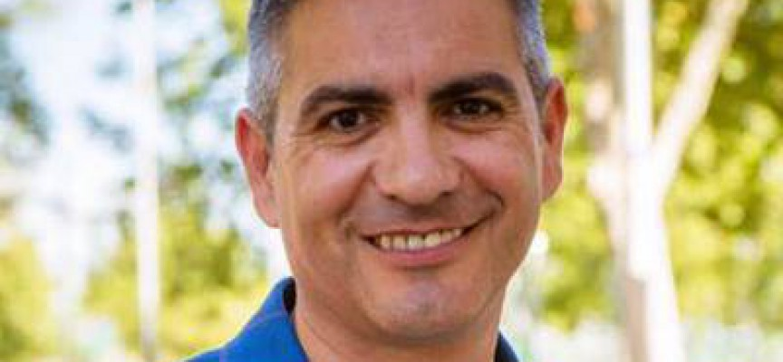 Emiliano Pozuelo, alcalde de Pozoblanco, de nuevo en las redes sociales