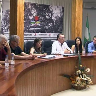 Juan Díaz reelegido presidente de la Mancomunidad de Municipios de Los Pedroches