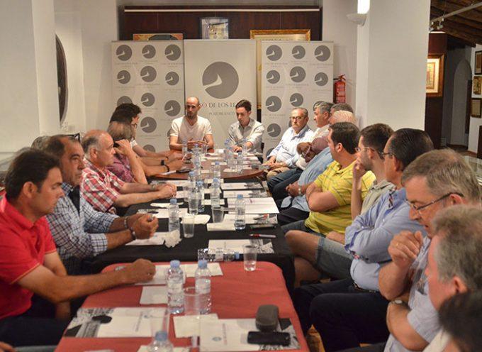 El Ayuntamiento de Pozoblanco crea la Mesa del Toro