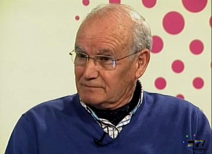 Miguel Torres Murillo hablando de Santa Eufemia en 'Córdoba Tevé'