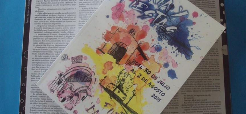 'Zona Zero en los Pedroches', un relato de Mikel Murillo