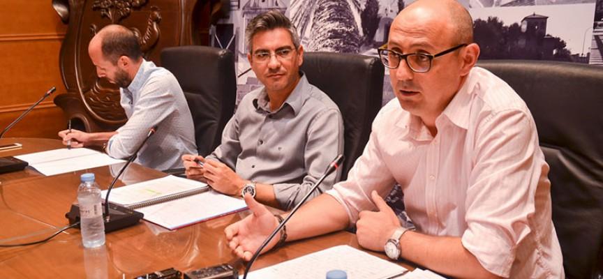 El Ayuntamiento de Pozoblanco explica el porqué de la suspensión del Open de Tenis