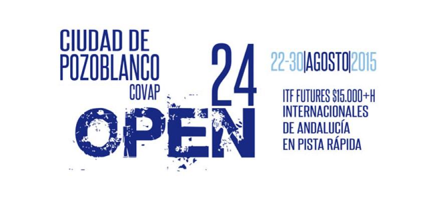 Open Diputación de Tenis – Pelota de partido