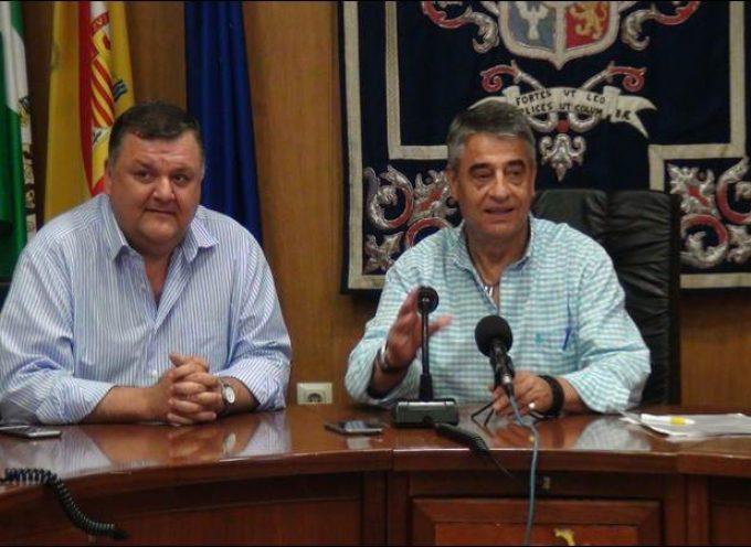 La Junta de Andalucía invierte 121.000 euros en el camino La Barquera de Hinojosa del Duque