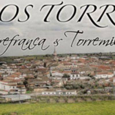 Entrevista a José Luis González Peralbo donde habla sobre la unificación de Torremilano y Torrefranca [audio]