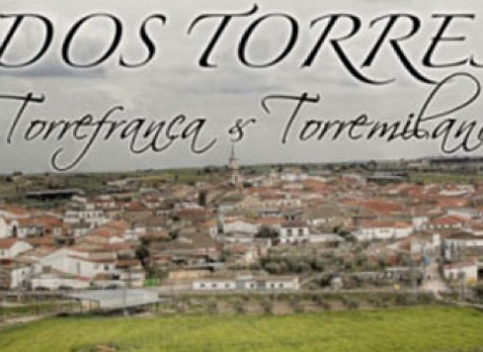 Comunicado del Ayuntamiento de Dos Torres sobre la unificación de Torremilano y Torrefranca