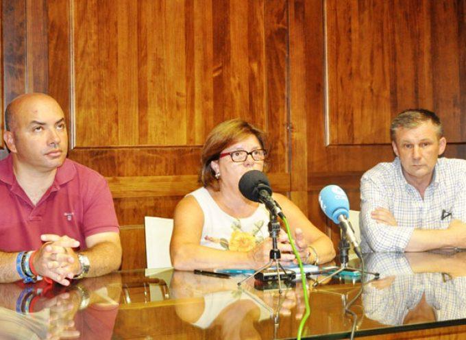 Dolores Sánchez hace balance tras 60 días en la alcaldía de Villanueva de Córdoba