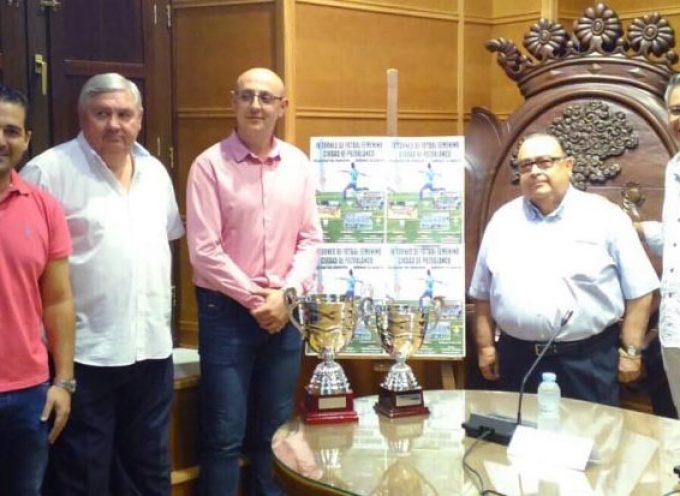 Presentación del IV torneo de fútbol femenino Ciudad de Pozoblanco