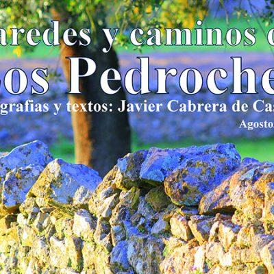 Paredes y caminos de Los Pedroches