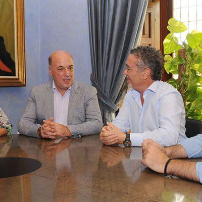 La Diputación de Córdoba continuará colaborando con Prode