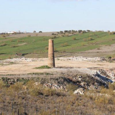 La Junta invierte 2,1 millones de euros en la clausura y sellado del vertedero de la Mancomunidad de Los Pedroches