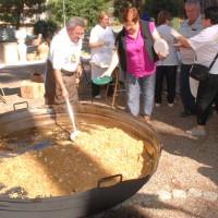 Un año más, la Asociación Valle de Los Pedroches de Córdoba en Cataluña celebra el día del socio