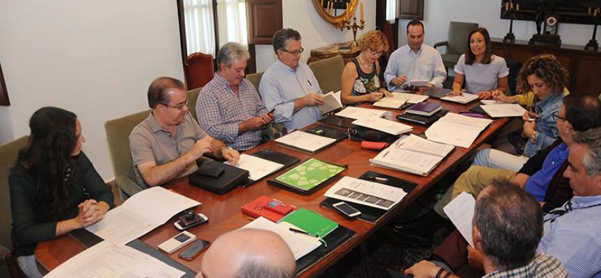 La Diputación de Córdoba pondrá en marcha un programa cultural para revalorizar los vínculos entre Córdoba y América