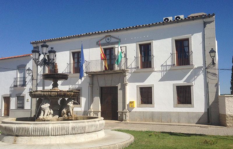 Ayuntamiento de Torrecampo