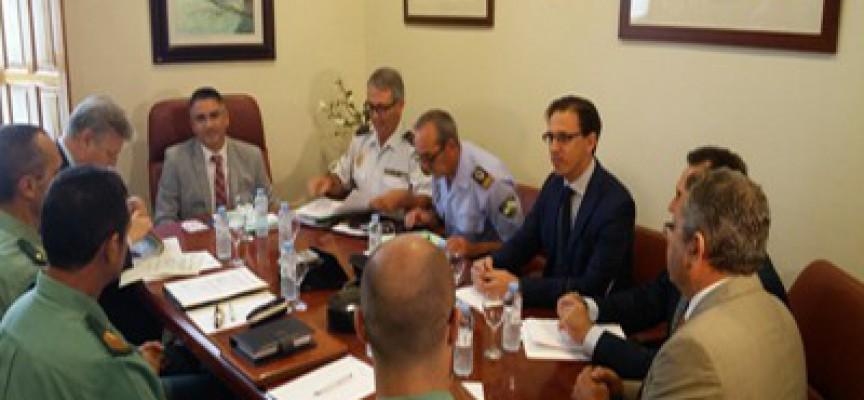 El Subdelegado de Gobierno asegura que Pozoblanco es una ciudad segura