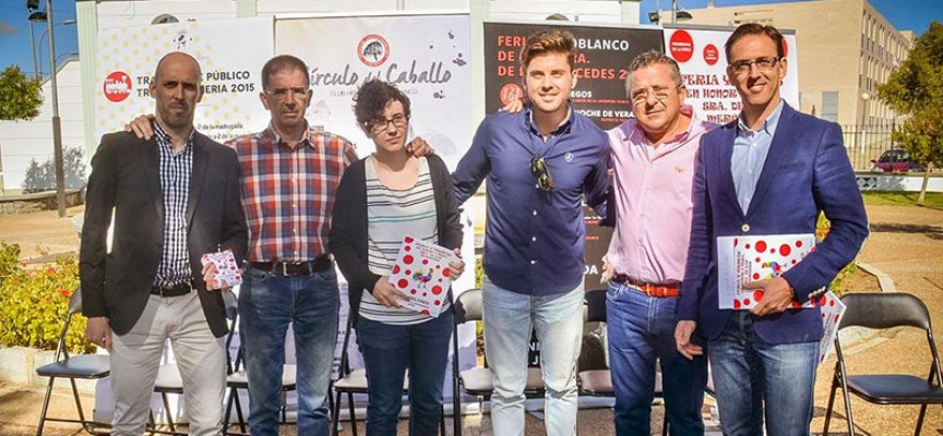 Presentación de la programación de la Feria de Pozoblanco