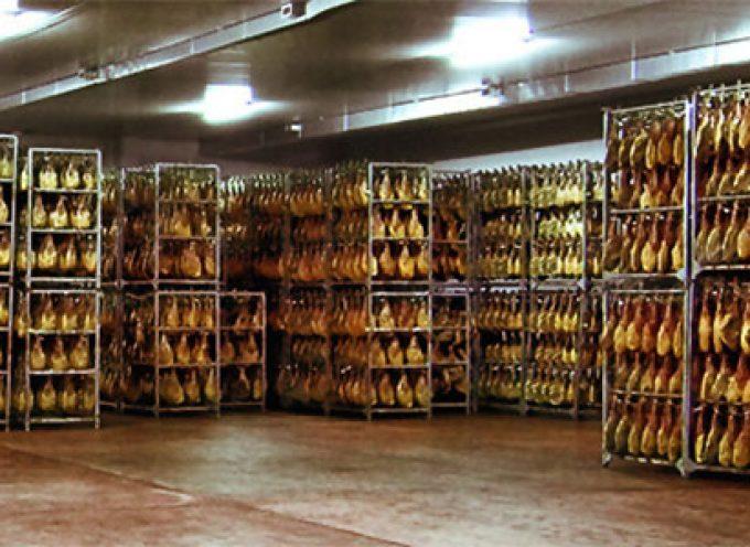 La Junta apoya a Jamones Sierra Morena en la feria 'Fine Food Australia 2015'