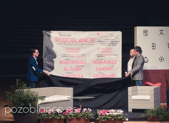 Feria Taurina de Pozoblanco 2015
