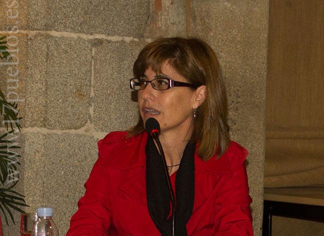 Pilar Muñoz Álamo