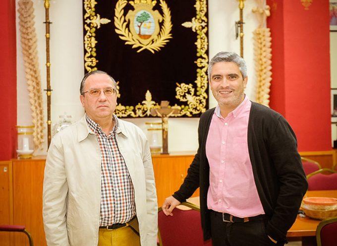 Rafael Sánchez Ruiz será el pregonero de la Semana Santa de Pozoblanco en 2016