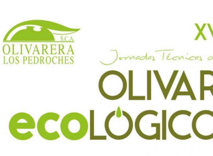 Olivarera Los Pedroches organiza unas Jornadas Técnicas de Olivar Ecológico