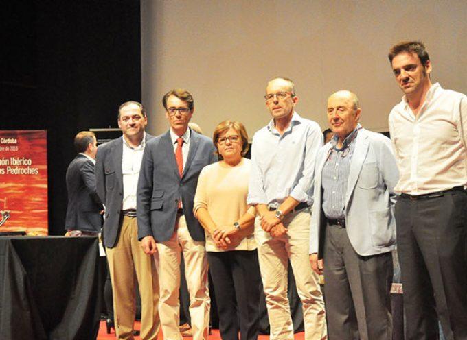 Belloterra, mejor jamón 2015