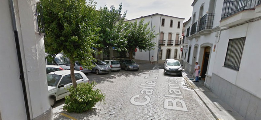 El Ayuntamiento de Pozoblanco remodelará la calle Doctor Rodríguez Blanco