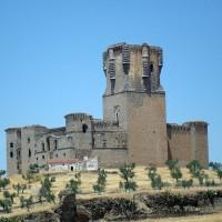 Formalizado el contrato para las obras en el castillo de Belalcázar