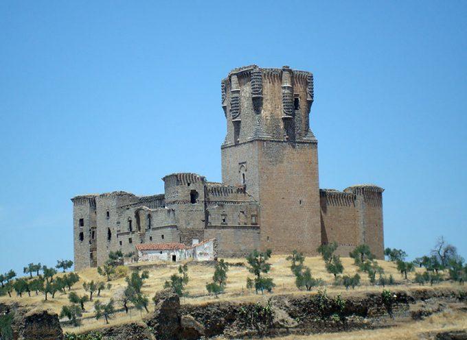 Ciudadanos insta a la Junta a que no adjudique a la baja las obras de rehabilitación del Castillo de Belalcázar