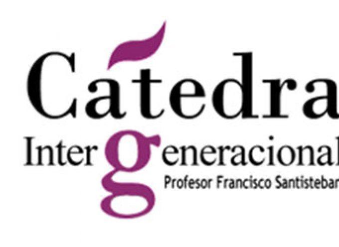 Nuevo curso de la Cátedra Intergeneracional 'Profesor Francisco Santisteban' en Pozoblanco