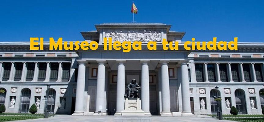 'El Museo llega a tu Ciudad', en Cardeña