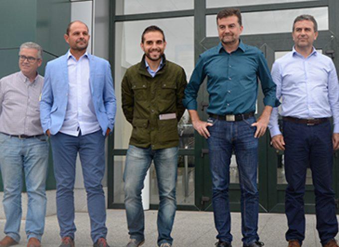 El coordinador general de IU Andalucía reivindica la recuperación de una cuota láctea