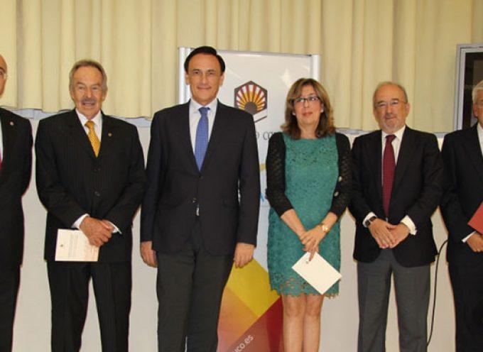 Santiago Muñoz Machado, nuevo doctor honoris causa de la UCO