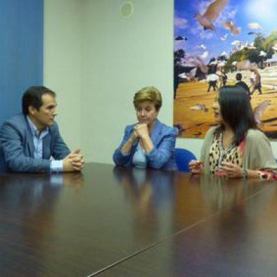 Nieto pide a la Junta que trabaje para mejorar las vías de comunicación en Los Pedroches