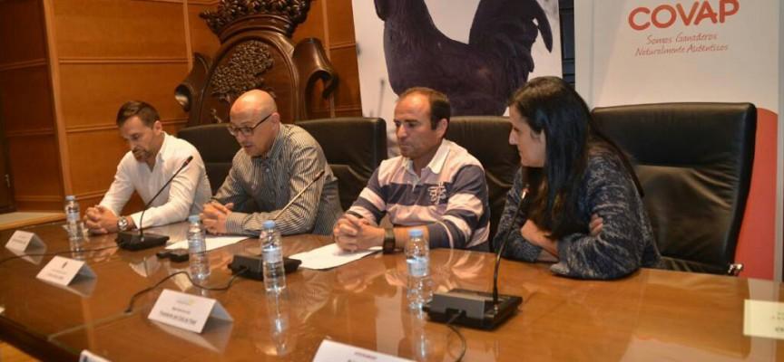Presentadas las I Jornadas de Pádel Escolares en Pozoblanco