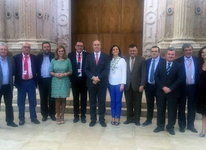 El debate en el Parlamento en relación al apoyo al sector lácteo andaluz [texto completo]