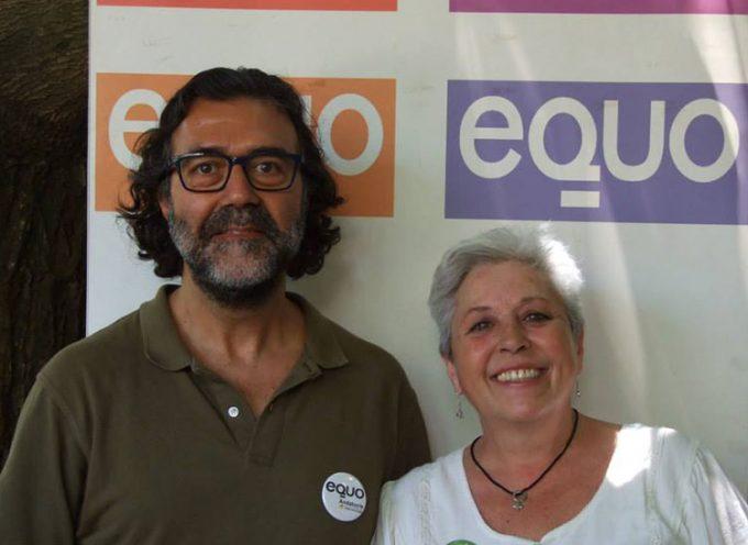 EQUO demanda mejoras en las carreteras de la zona norte de la provincia de Córdoba