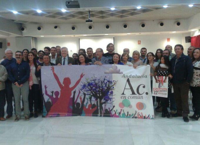 Antonio Vigara Copé es precandidato al Congreso por Ahora en Común