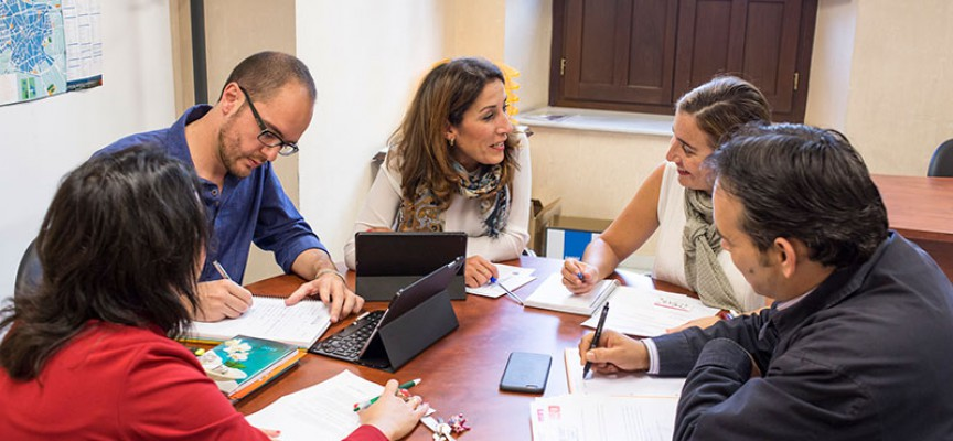 El grupo municipal del PSOE de Pozoblanco se reunirá con los diferentes colectivos