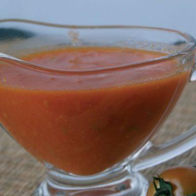 Comida antienvejecimiento [1/152]: Salsa de tomate