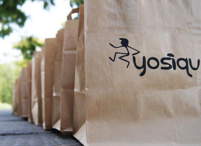 La tienda de Prode 'Yosíquesé' en el programa 'Solidarios' de Andalucía Televisión [vídeo]