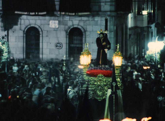 Hoy comienza el Triduo en honor a Nuestro Padre Jesús Nazareno en Pozoblanco