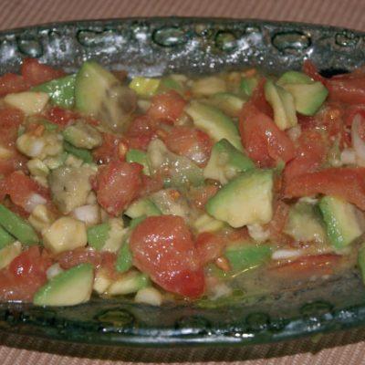 Comida antienvejecimiento [4/152]: Guacamole