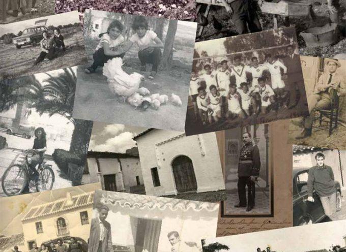 'Los Pedroches en la retina', fotografías antiguas de Los Pedroches