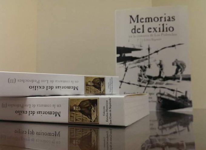 Presentación de 'Memorias del Exilio en la comarca de Los Pedroches' [vídeo]