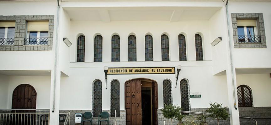 Los 'Cuentos de Los Pedroches' serán leídos en la residencia de mayores El Salvador de Pedroche