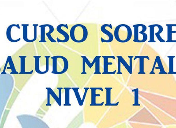 AFEMVAP organiza un curso sobre salud mental en Pozoblanco